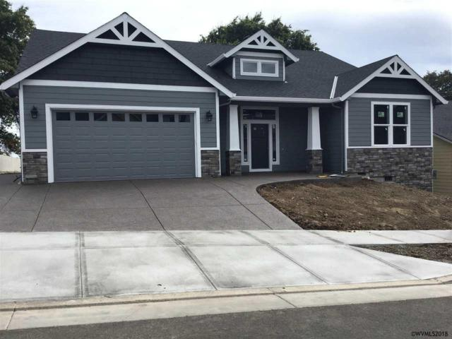 1651 Bryans Pl NW, Albany, OR 97321 (MLS #736625) :: HomeSmart Realty Group