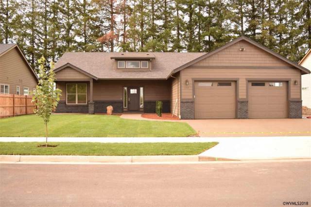2197 Deer Av, Stayton, OR 97383 (MLS #736685) :: HomeSmart Realty Group