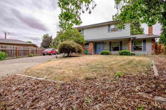 3291 32nd Ct SE, Albany, OR 97322 (MLS #736778) :: HomeSmart Realty Group