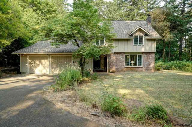 7545 NW Mcdonald Cl, Corvallis, OR 97330 (MLS #737192) :: HomeSmart Realty Group