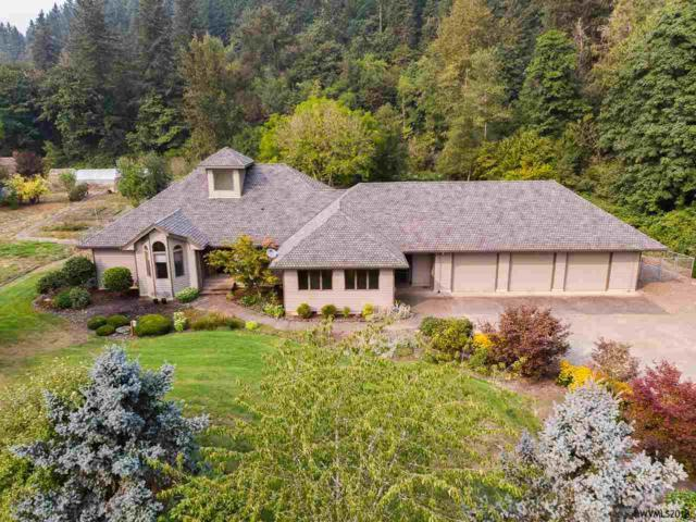 35389 E Lacomb Rd, Lebanon, OR 97355 (MLS #737396) :: HomeSmart Realty Group