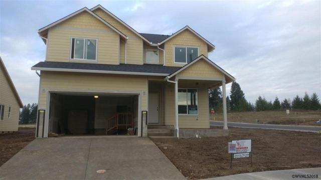 9995 Fox (Lot #60) St, Aumsville, OR 97325 (MLS #737437) :: HomeSmart Realty Group