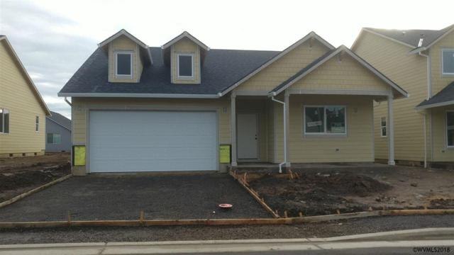 9950 Fox (Lot #33) St, Aumsville, OR 97325 (MLS #737438) :: HomeSmart Realty Group