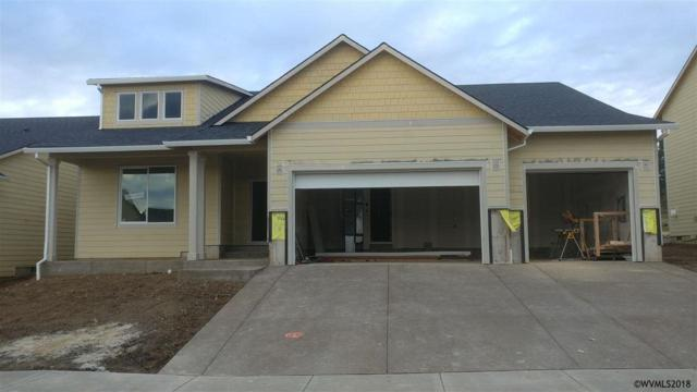 9973 Fox (Lot #61) St, Aumsville, OR 97325 (MLS #737444) :: HomeSmart Realty Group