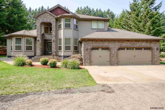 7625 Hylo Ln SE, Salem, OR 97306 (MLS #737634) :: HomeSmart Realty Group