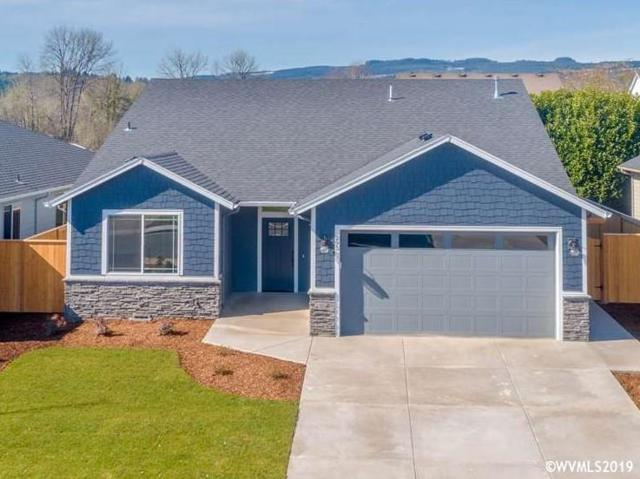 295 SW Applegate Trail Dr, Dallas, OR 97338 (MLS #737702) :: Song Real Estate