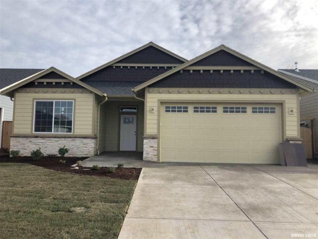 348 SW Applegate Trail Dr, Dallas, OR 97338 (MLS #737920) :: HomeSmart Realty Group