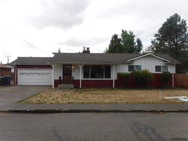 3194 Knox Av NE, Salem, OR 97301 (MLS #738851) :: HomeSmart Realty Group