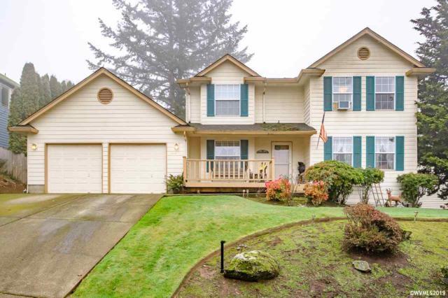 2682 Foxhaven Dr SE, Salem, OR 97306 (MLS #738972) :: HomeSmart Realty Group