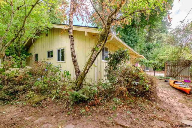 4371 Springhill Dr NE, Albany, OR 97321 (MLS #739474) :: Gregory Home Team