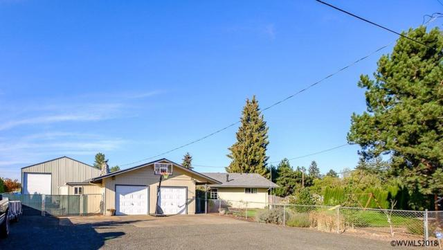 31233 Willoway Dr SW, Albany, OR 97321 (MLS #739507) :: HomeSmart Realty Group