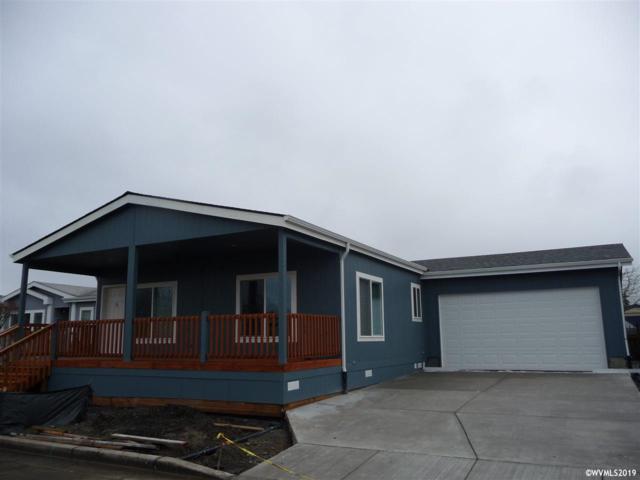 2601 NE Jack London, #119 #119, Corvallis, OR 97330 (MLS #740147) :: HomeSmart Realty Group