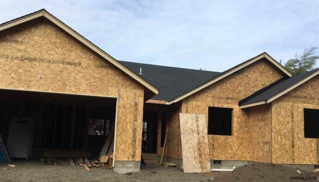 1136 Ironwood St, Sweet Home, OR 97386 (MLS #740189) :: The Beem Team - Keller Williams Realty Mid-Willamette