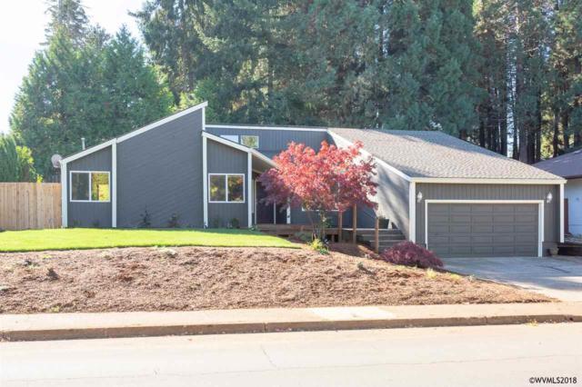 1770 Rees Hill Rd SE, Salem, OR 97306 (MLS #740387) :: HomeSmart Realty Group