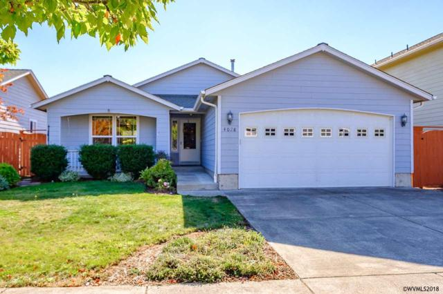 4028 Spring Av NE, Albany, OR 97322 (MLS #740558) :: HomeSmart Realty Group