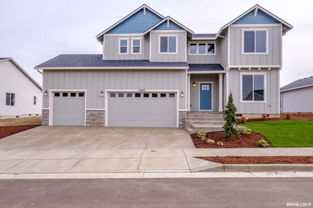 5883 Tuscan (Lot #148) Lp NE, Albany, OR 97321 (MLS #741352) :: Song Real Estate