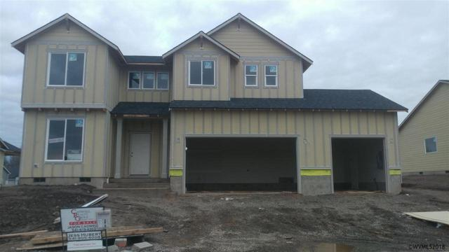6051 Tuscan (Lot #153) Lp NE, Albany, OR 97321 (MLS #741359) :: Song Real Estate