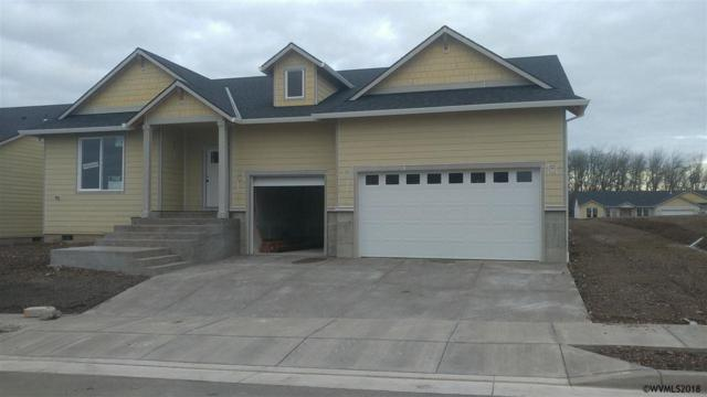 5885 Tuscan (Lot #149) Lp NE, Albany, OR 97321 (MLS #741360) :: Song Real Estate