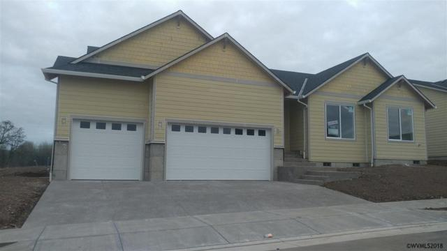 5887 Tuscan (Lot #150) Lp NE, Albany, OR 97321 (MLS #741366) :: Song Real Estate