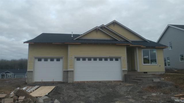 5999 Tuscan (Lot #152) Av NE, Albany, OR 97321 (MLS #741369) :: Song Real Estate