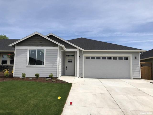 382 SW Applegate Trail Dr, Dallas, OR 97338 (MLS #741604) :: Hildebrand Real Estate Group