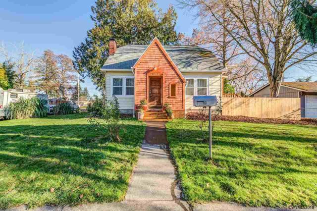 2490 Hazel Av NE, Salem, OR 97302 (MLS #742346) :: HomeSmart Realty Group