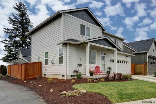 4805 Mehama Lp NE, Salem, OR 97305 (MLS #742363) :: HomeSmart Realty Group