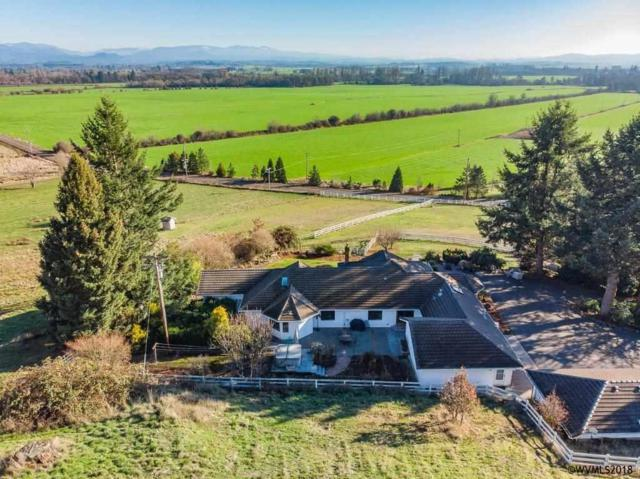 38279 Hungry Hill Dr, Scio, OR 97374 (MLS #742561) :: Gregory Home Team