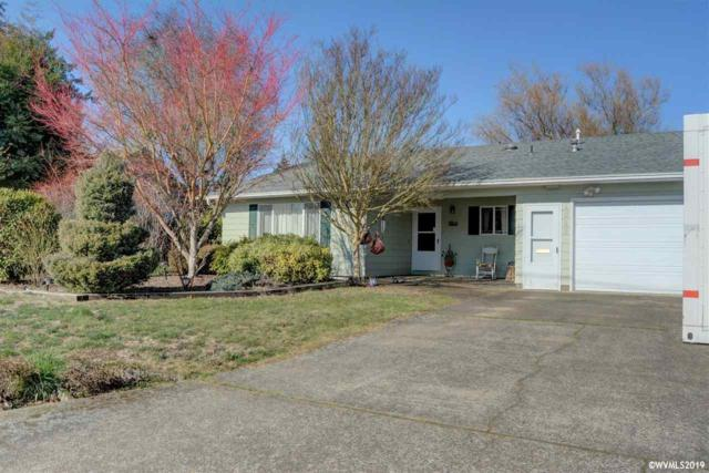 1025 N 3rd St, Woodburn, OR 97071 (MLS #744185) :: The Beem Team - Keller Williams Realty Mid-Willamette