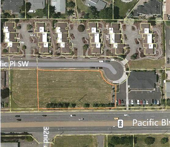 3120 Pacific (Next To) SW, Albany, OR 97321 (MLS #744893) :: The Beem Team - Keller Williams Realty Mid-Willamette