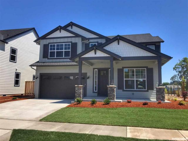 1963 SW Waverly St, Corvallis, OR 97333 (MLS #745240) :: Sue Long Realty Group