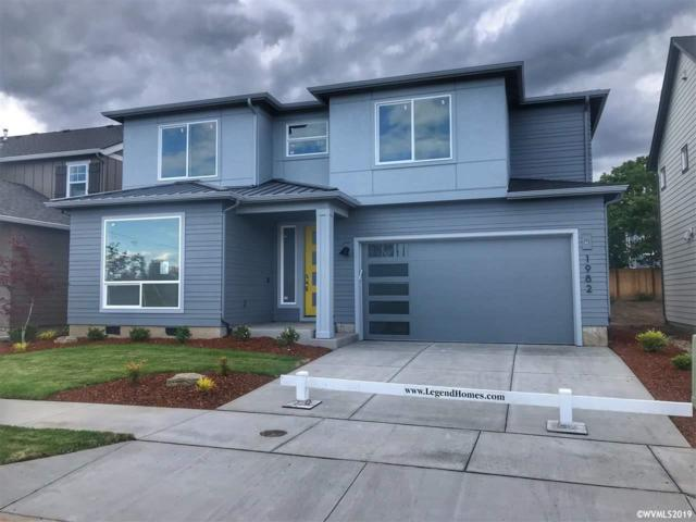 1982 SW Waverly St, Corvallis, OR 97333 (MLS #745248) :: Sue Long Realty Group