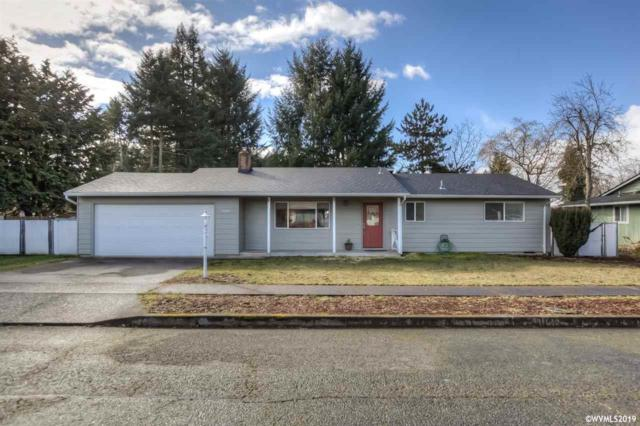 555 N Larch Av, Stayton, OR 97383 (MLS #745685) :: The Beem Team - Keller Williams Realty Mid-Willamette