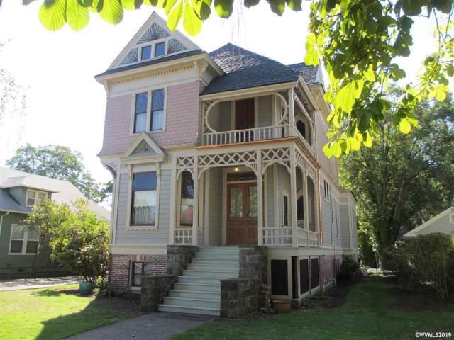1340 Chemeketa St NE, Salem, OR 97301 (MLS #746214) :: Gregory Home Team