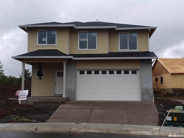 7278 Ronelle Ct, Corvallis, OR 97330 (MLS #747409) :: Gregory Home Team