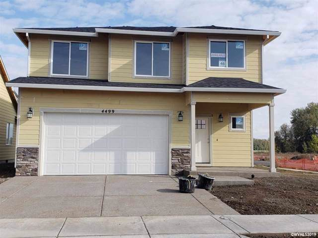 4499 Bounty Pl NE, Albany, OR 97322 (MLS #747507) :: Gregory Home Team