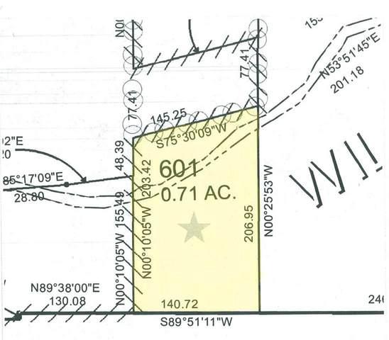 1105 NE Circle (Next To), Corvallis, OR 97330 (MLS #748676) :: The Beem Team LLC