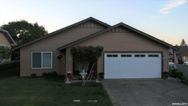 3073 Winslow Wy NW, Salem, OR 97304 (MLS #748700) :: Gregory Home Team