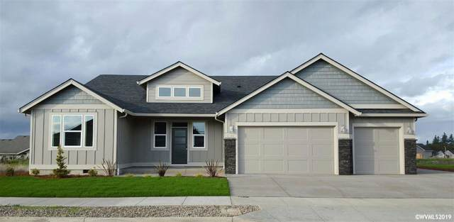 2525 Riverstone Lp NE, Albany, OR 97321 (MLS #749006) :: Gregory Home Team