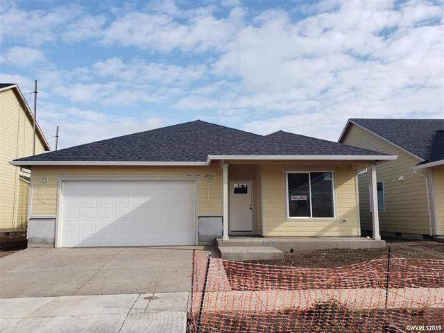 4485 Bounty Pl NE, Albany, OR 97322 (MLS #749020) :: Gregory Home Team