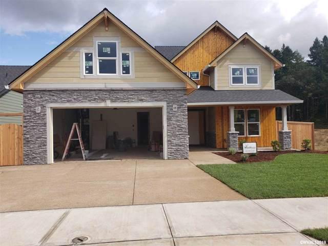 7124 Lone Pine St SE, Salem, OR 97306 (MLS #749300) :: Gregory Home Team
