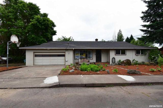 428 Delores Dr, Jefferson, OR 97355 (MLS #749380) :: The Beem Team - Keller Williams Realty Mid-Willamette