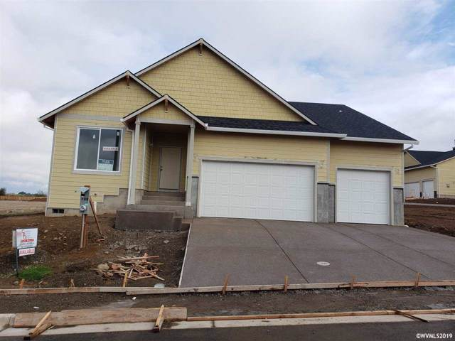 9987 Shayla St, Aumsville, OR 97325 (MLS #750869) :: Gregory Home Team