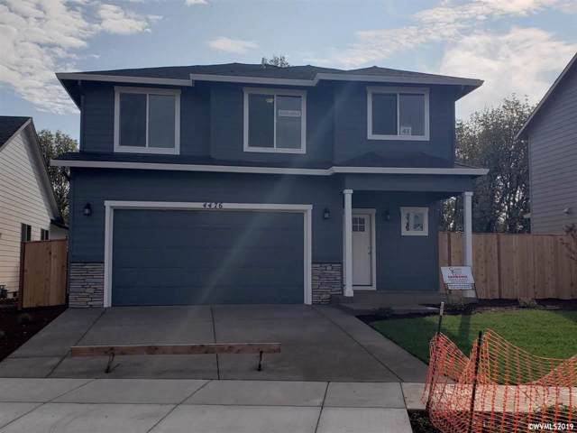 4476 Somerset Dr NE, Albany, OR 97322 (MLS #750898) :: Gregory Home Team