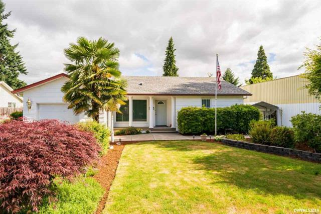 439 Churchdale Av N, Keizer, OR 97303 (MLS #751038) :: Gregory Home Team