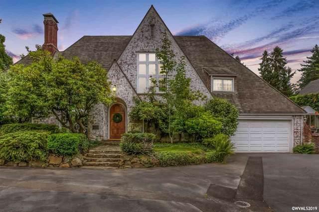 460 Leffelle St S, Salem, OR 97302 (MLS #752245) :: Hildebrand Real Estate Group