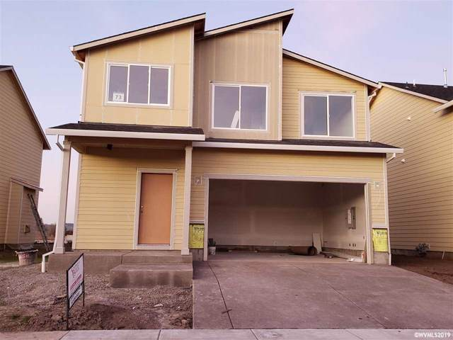 4473 Bounty Pl NE, Albany, OR 97322 (MLS #752372) :: Sue Long Realty Group