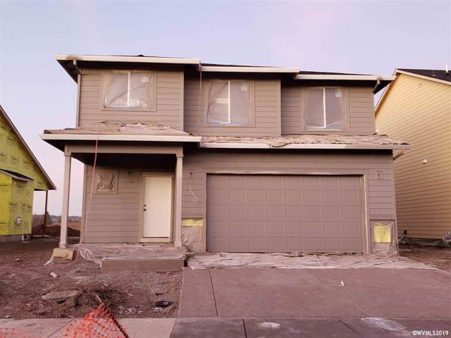 4457 Bounty Pl NE, Albany, OR 97322 (MLS #752384) :: Sue Long Realty Group
