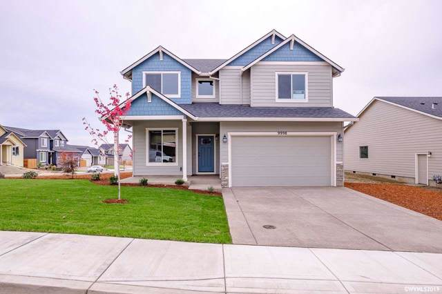 9998 Shayla St, Aumsville, OR 97325 (MLS #754936) :: Sue Long Realty Group