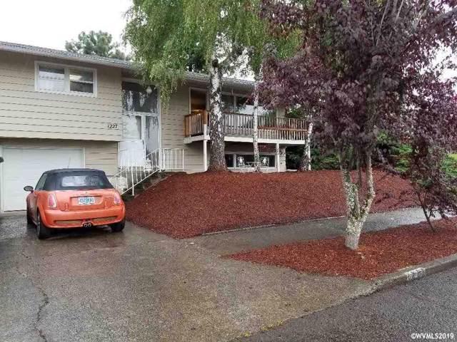 1227 Marigold St NE, Keizer, OR 97303 (MLS #754978) :: Hildebrand Real Estate Group